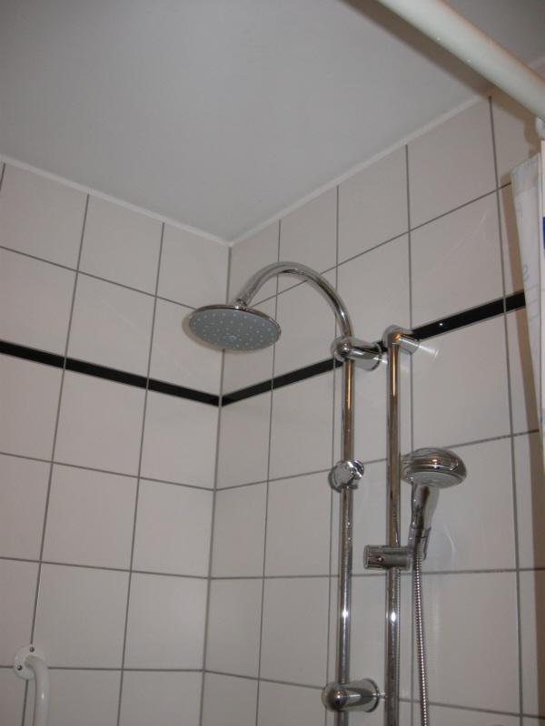 Regendusche Aufputz : Klar gibt es sch?nere Duschen, aber wieso man 750? und mehr zahlt